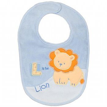 BABADOR 0M+ L IS FOR LION - MAXI BABY