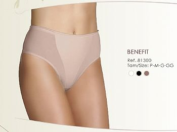 CALÇA PÓS PARTO BENEFIT CHOCOLATE - LOVE SECRET