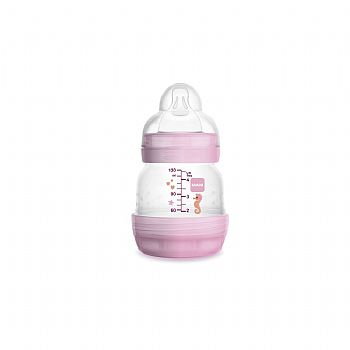 MAMADEIRA FIRST BOTTLE 130ML ROSA - MAM