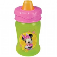 COPO ANTI-VAZAMENTO MINNIE DISNEY - FIRST YEARS