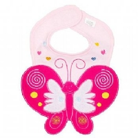 BABADOR 0M+ PRETTY BUTTERFLY - MAXI BABY