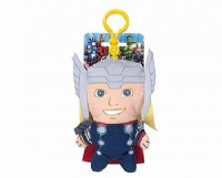 BAG CLIP THOR MARVEL - BUBA TOYS