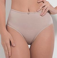 CALÇA CINTA TUNISIA 1373 CHOCOLATE - LUCITEX