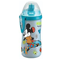 COPO JUNIOR CUP DISNEY MICKEY MOUSE BY BRITTO 300ML 36+MESES - NUK