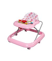 ANDADOR INDIVIDUAL TOY ROSA - TUTTY BABY