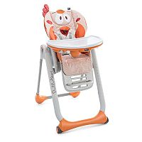 CADEIRA DE PAPA POLLY 2 START BABY GALINHA - CHICCO