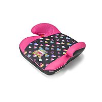 ASSENTO PARA AUTO BOOSTER BARBIE FASHION - FISHER PRICE