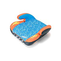 ASSENTO PARA AUTO BOOSTER HOT WHEELS FASHION - FISHER PRICE