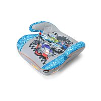 ASSENTO PARA AUTO BOOSTER HOT WHEELS MODERN - FISHER PRICE