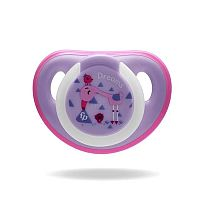 CHUPETA FIRST MOMENTS ROSA 0-6M - FISHER PRICE
