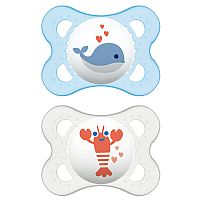 CHUPETA ORIGINAL DEEP SEA 0-6M - MAM