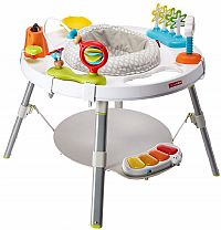 MESA DE ATIVIDADES 3 ESTAGIOS ACTIVITY CENTER - SKIP HOP